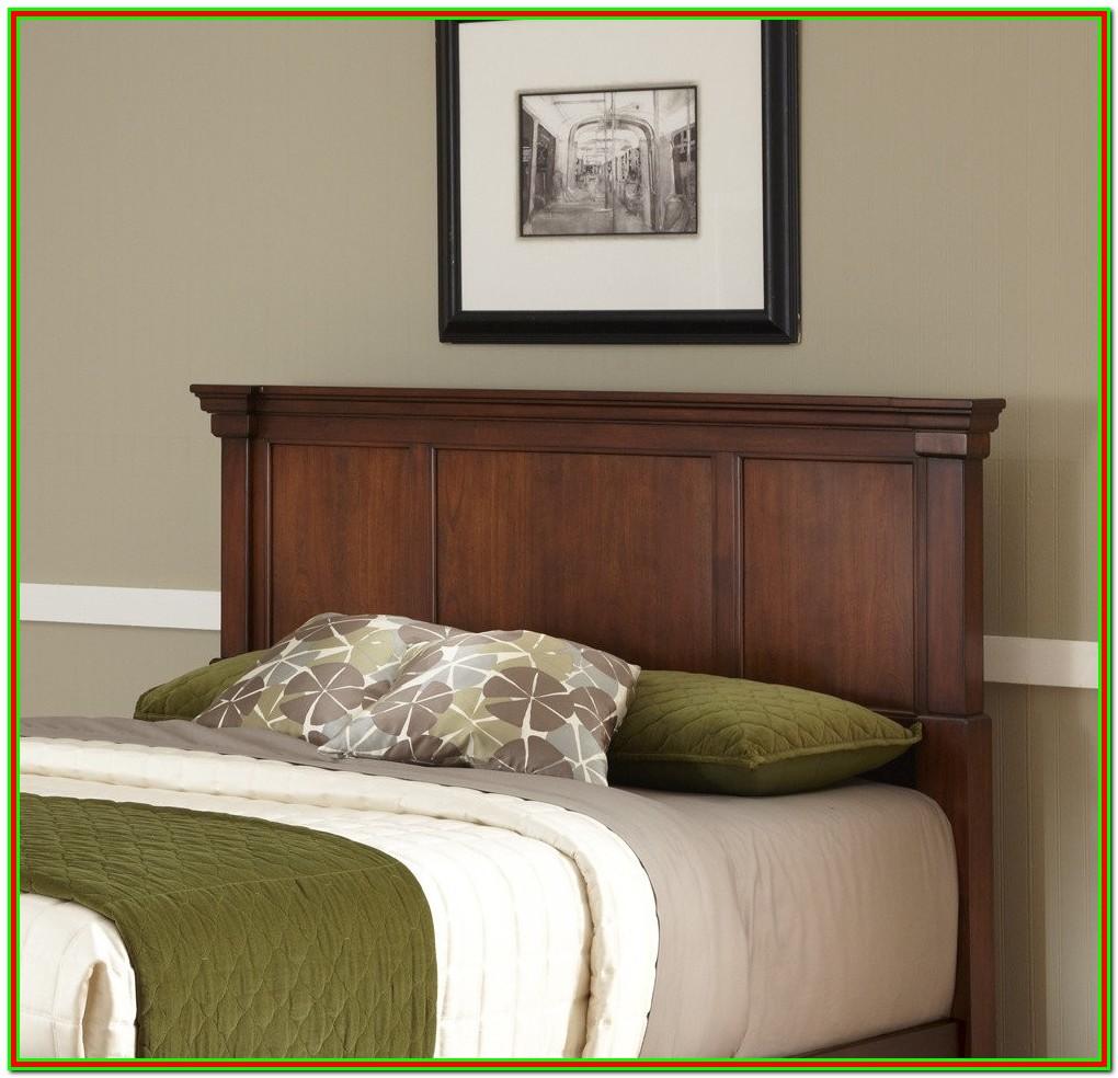 Queen Size Bed Headboard Design