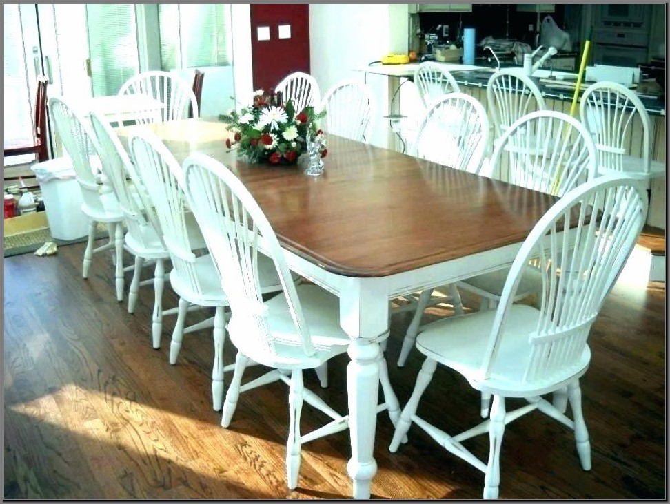 Refinish Dining Room Table Lacquer
