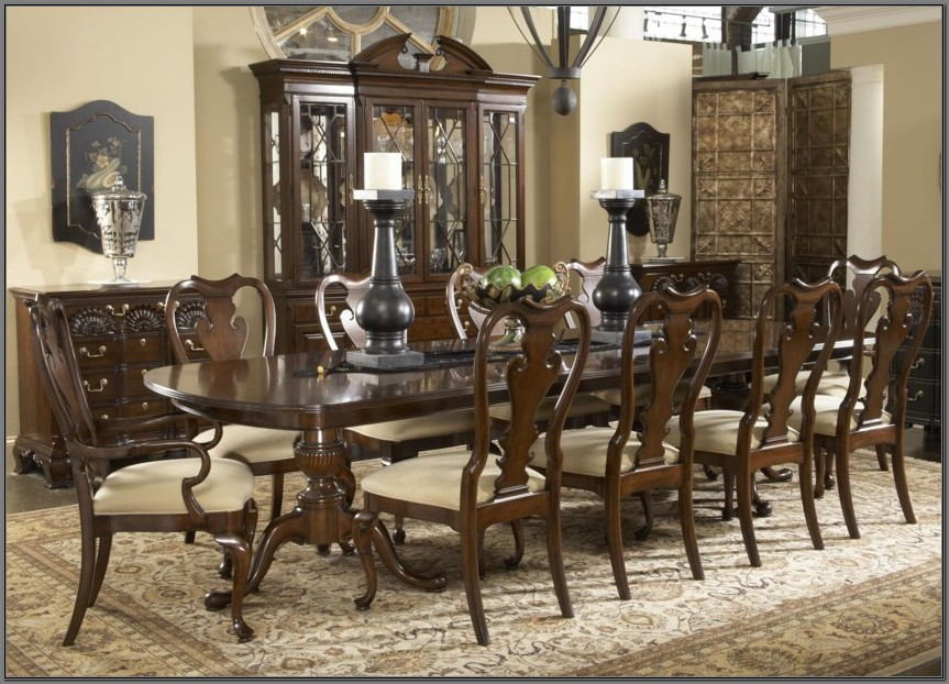 Riversedge 5 Piece Belmont Dining Room Collection