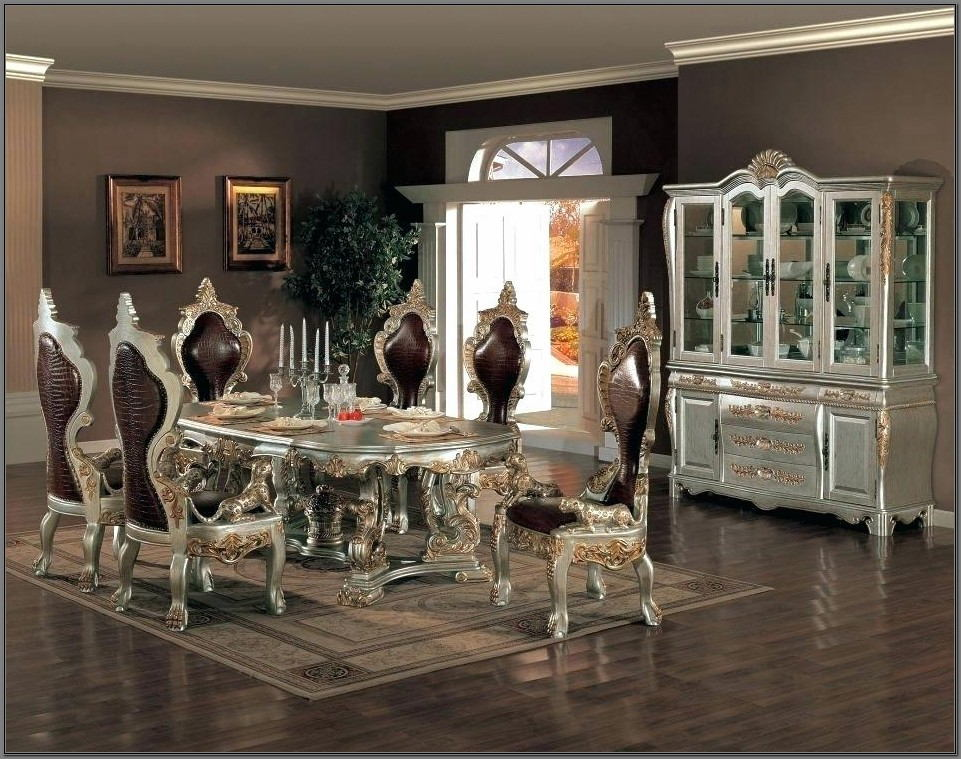 Rooms To Go Round Dining Table Sets