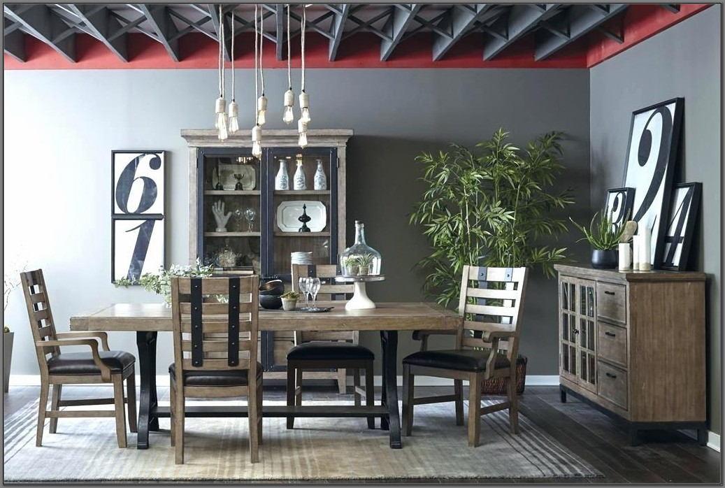 Samuel Lawrence San Marino Dining Room Set