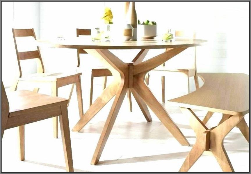 Scandinavian Design Dining Room Tables