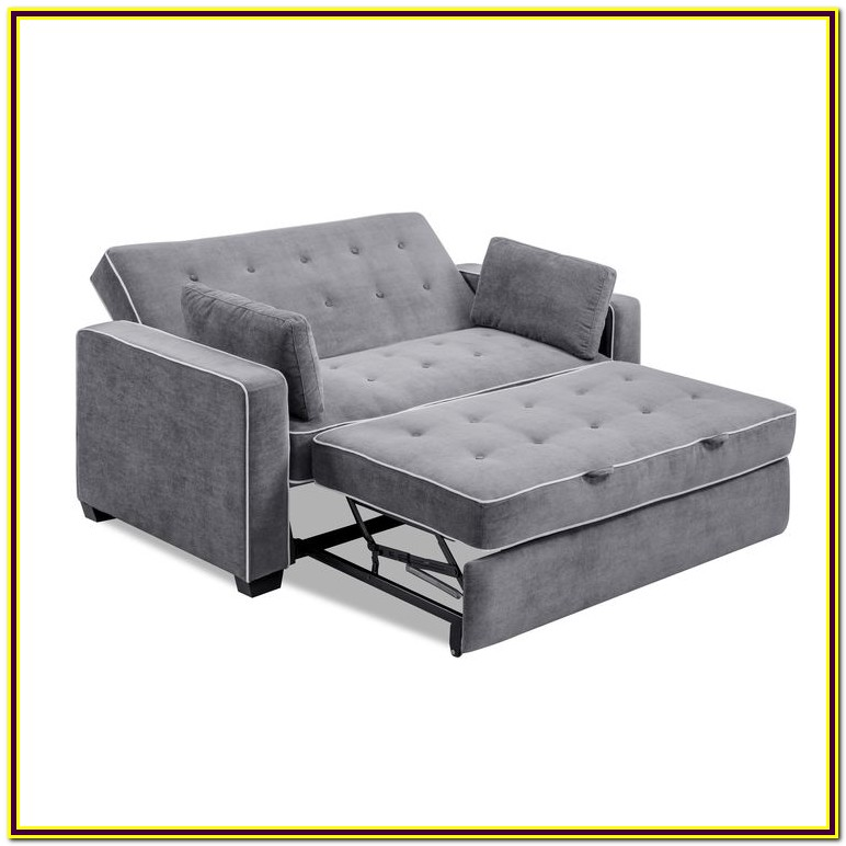 Sectional Sofa With Pull Out Bed