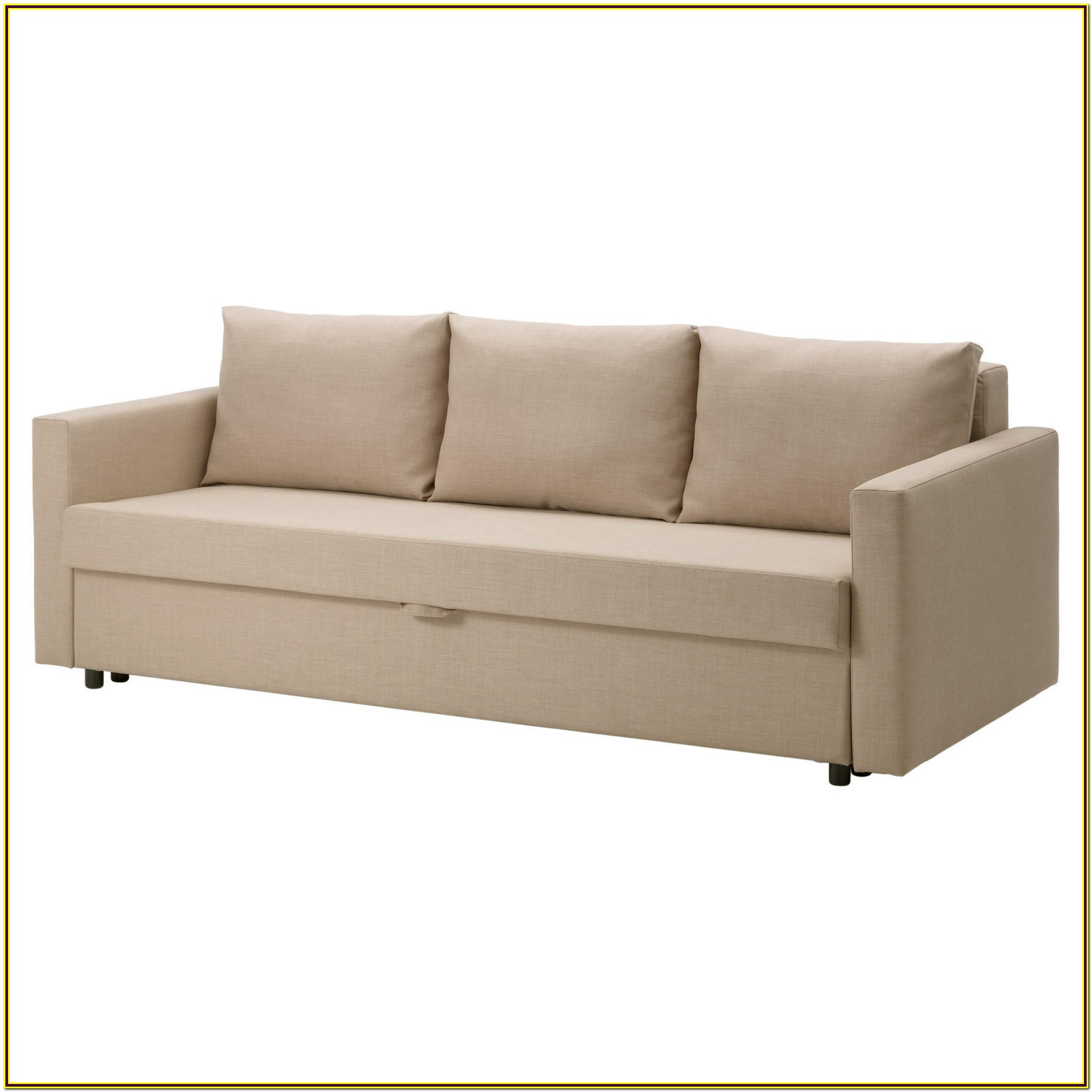 Sectional With Pull Out Bed Ikea
