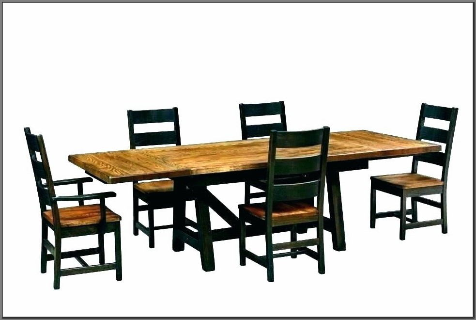 Shaker Style Dining Room Set