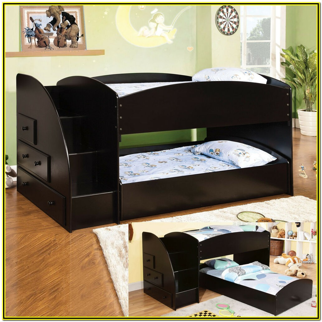 Step 2 Twin Low Loft Bed With Storage