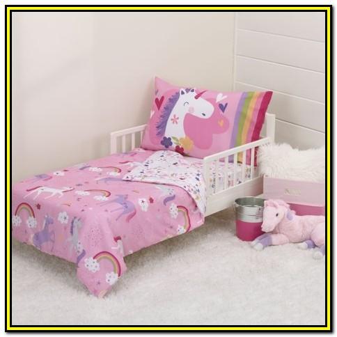 Toddler Bed Sheet Sets Walmart