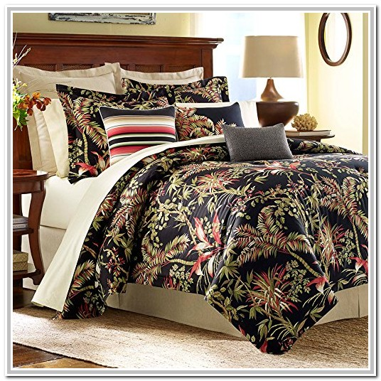 Tommy Bahama Bedding Cal King