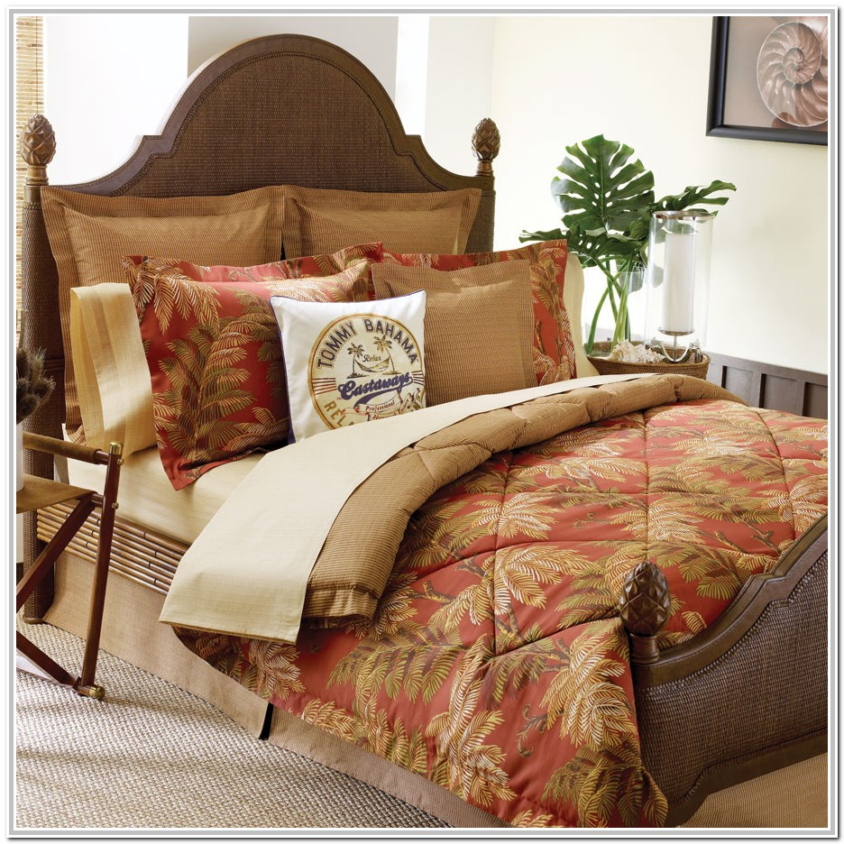 Tommy Bahama Bedding Sheets