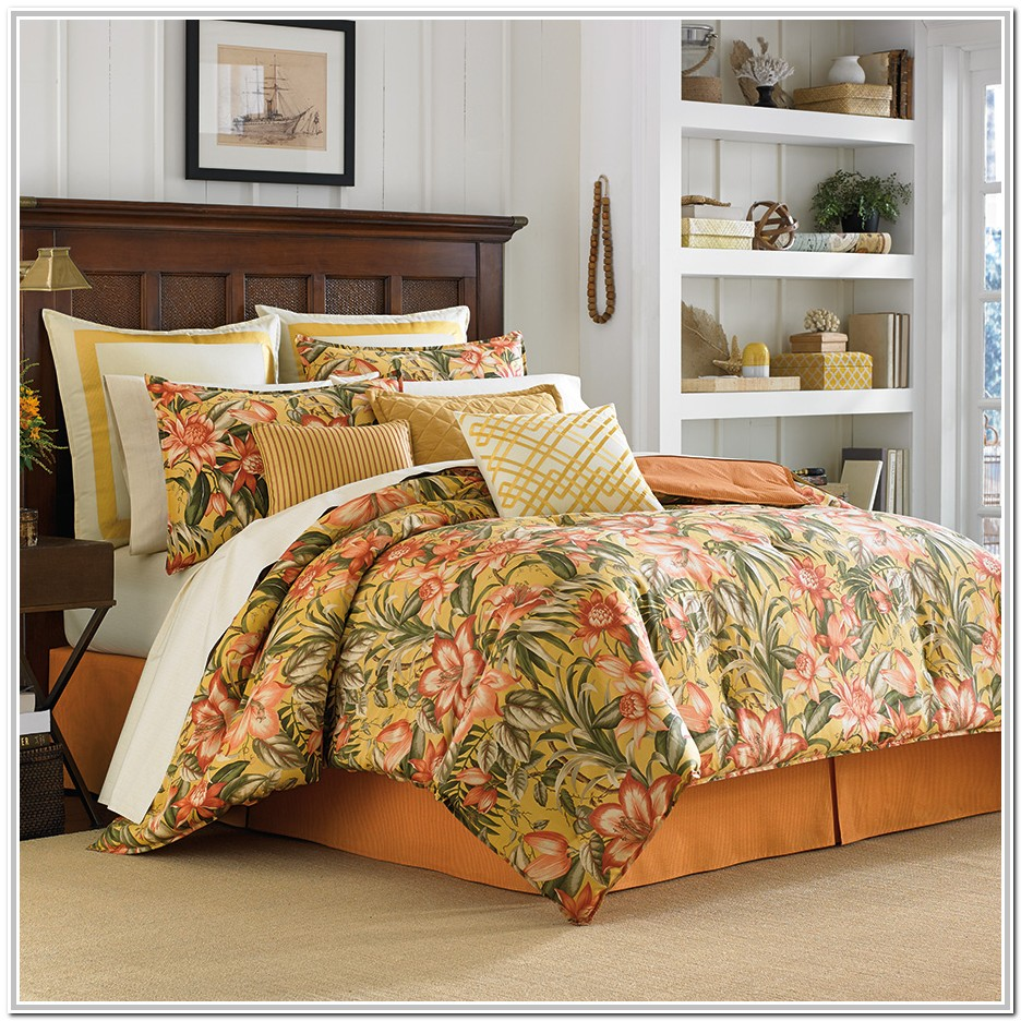 Tommy Bahama Bedspread Sets