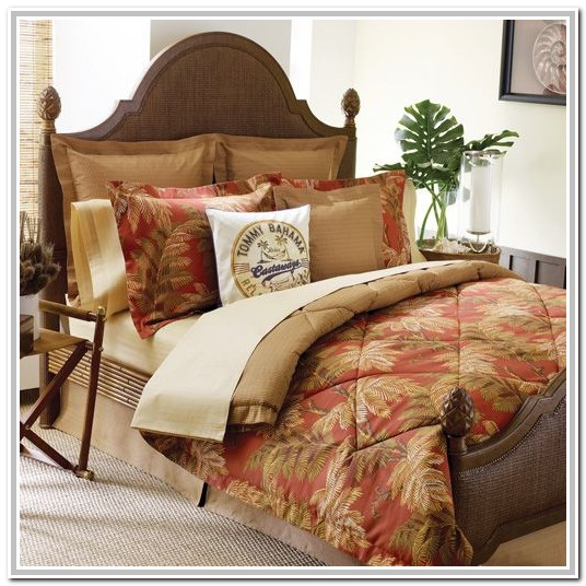 Tommy Bahama King Comforter Sets