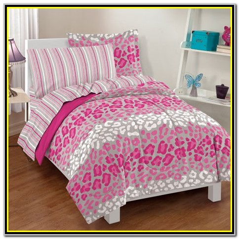 Twin Bed Set For Girl Walmart