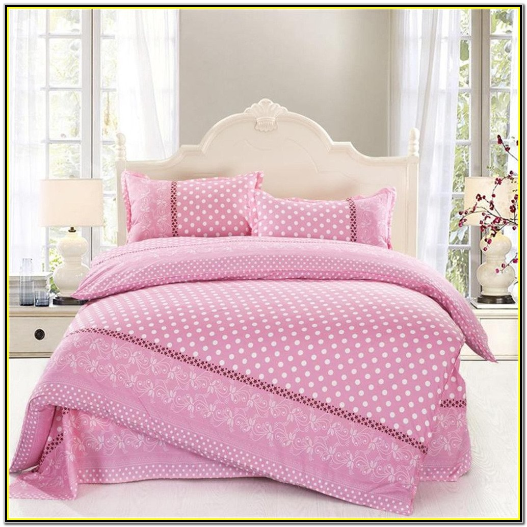 Twin Bed Sets For Girl
