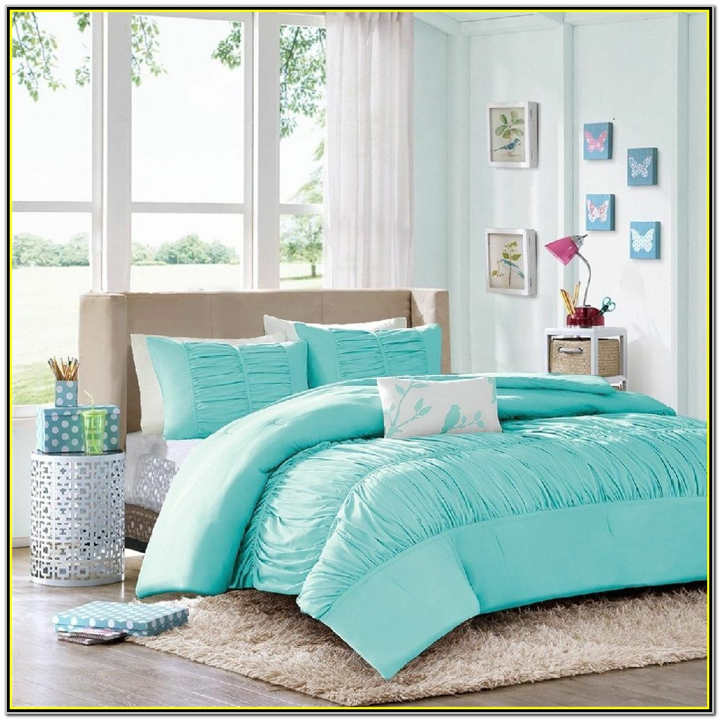 Twin Bedding For Teenage Girl