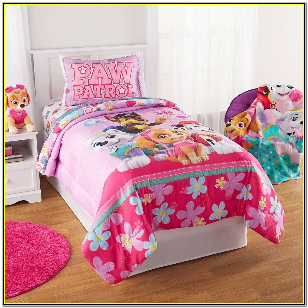 Twin Bedding For Toddler Girl
