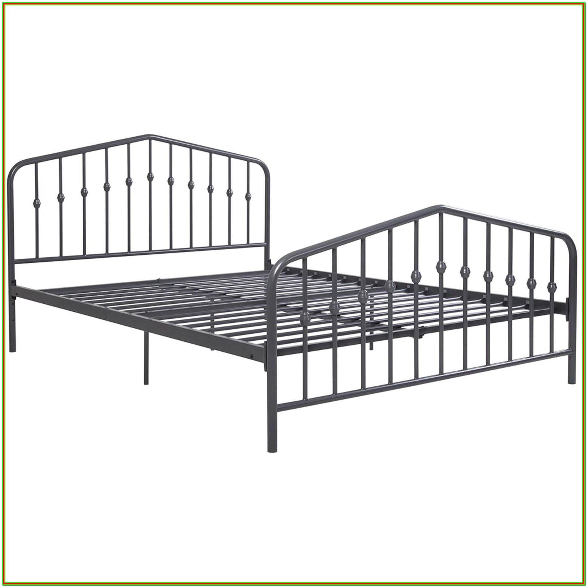 Twin Platform Bed Frame Big Lots