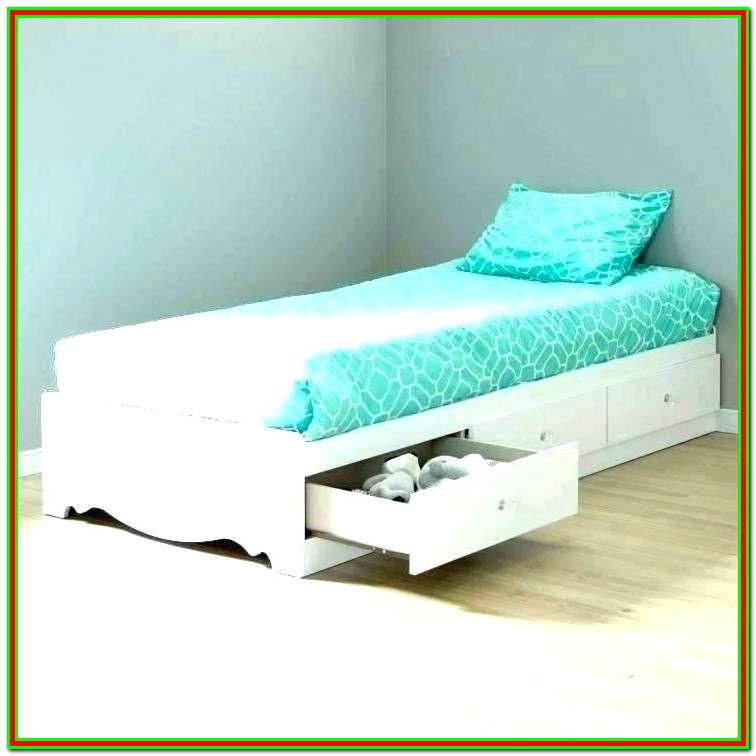 Twin Platform Bed Frame Near Me