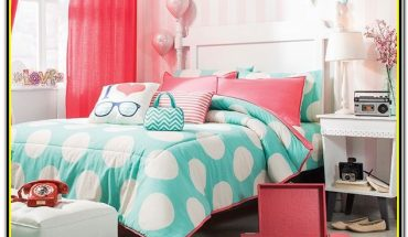 Twin Size Bedding For Girl