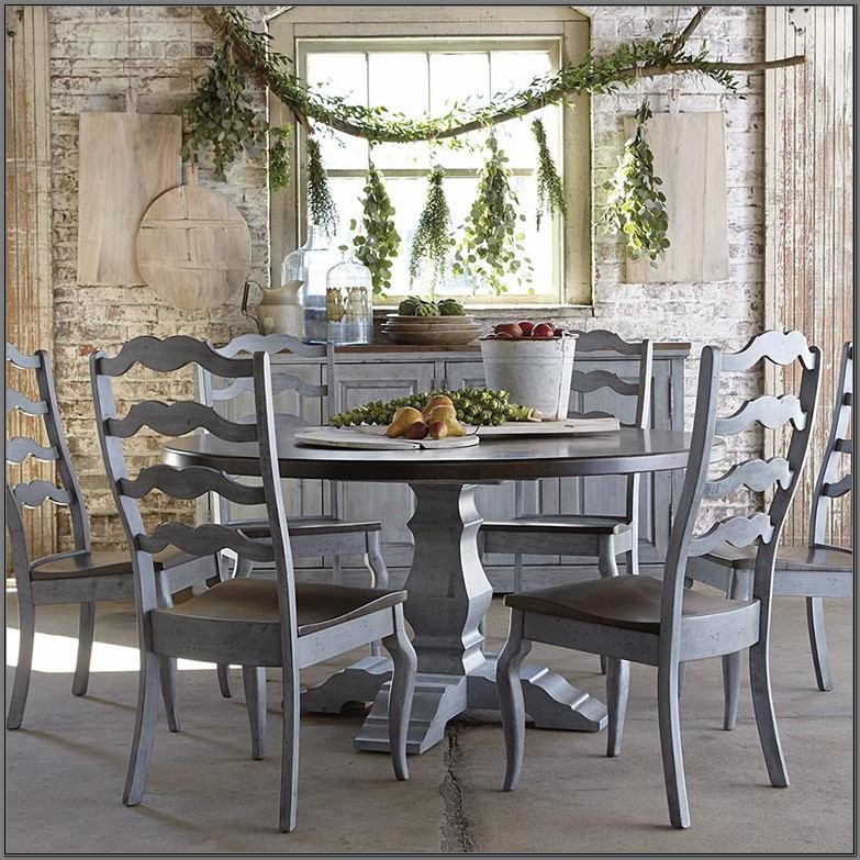 Vintage Bassett Dining Room Furniture