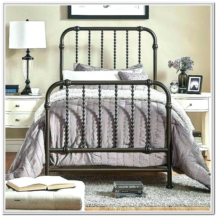 Wrought Iron Queen Bed Nz