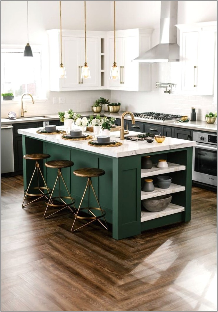 103 Ways To Decorate Your Kitchen