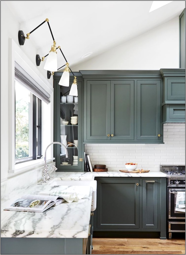 2019 Decorating Trends For Kitchens