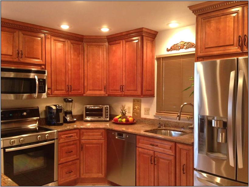 30 X12 Kitchen Cabinet Decorative