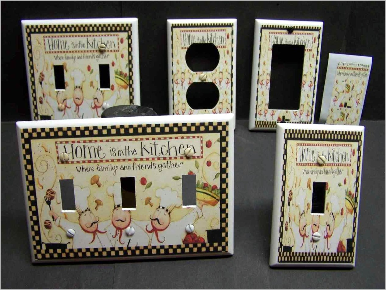 African American Kitchen Decor Wholesale