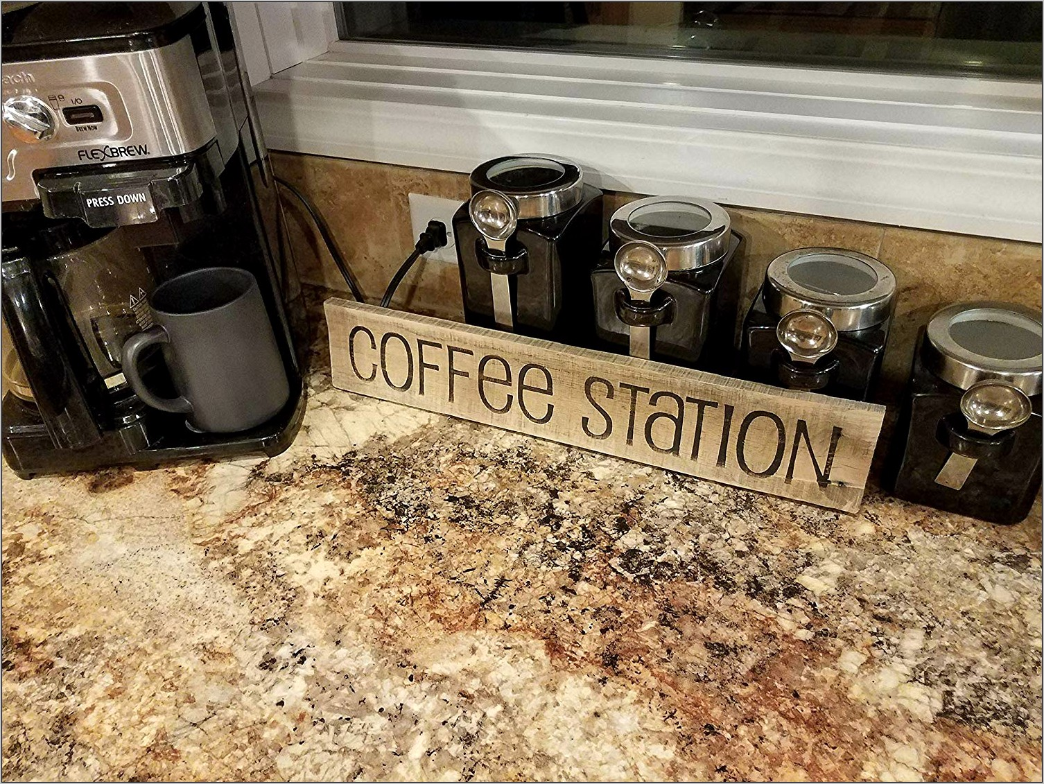 Amazon Coffee Kitchen Decor