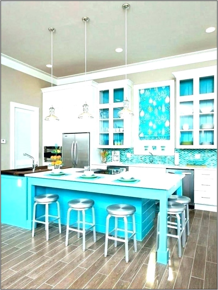 Beach Decor Kitchen Rugs