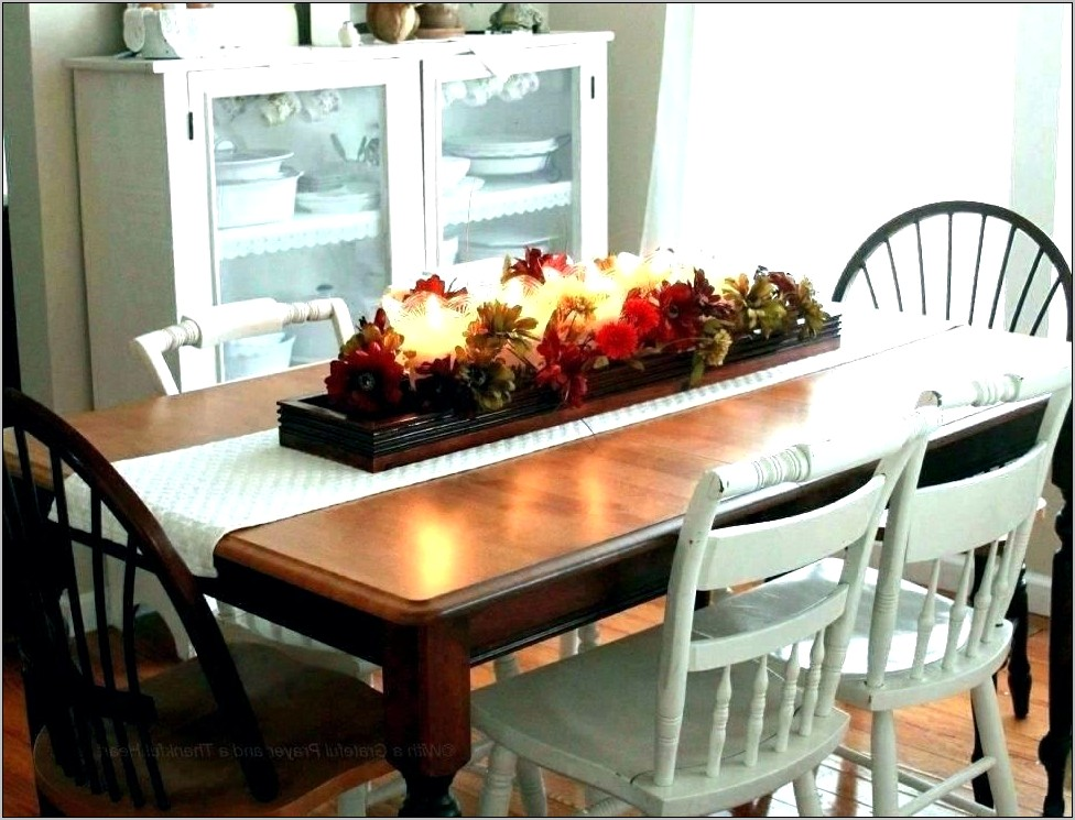 Best Everyday Decoration For Kitchen Table