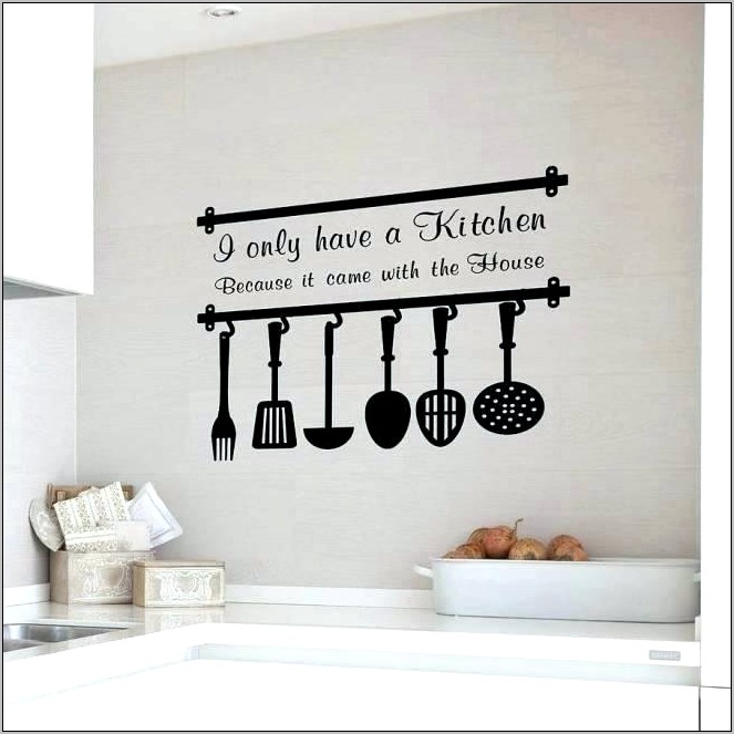 Best Kitchen Wall Decor Country