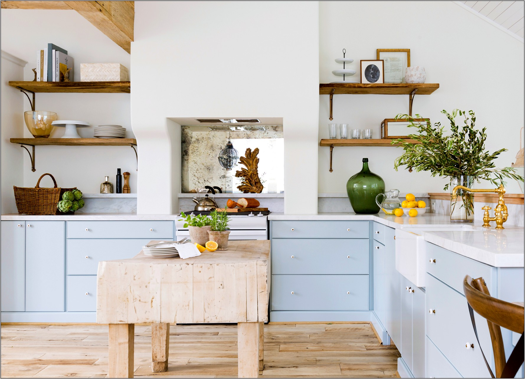 Better Homes And Gardens Kitchen Decorating Check