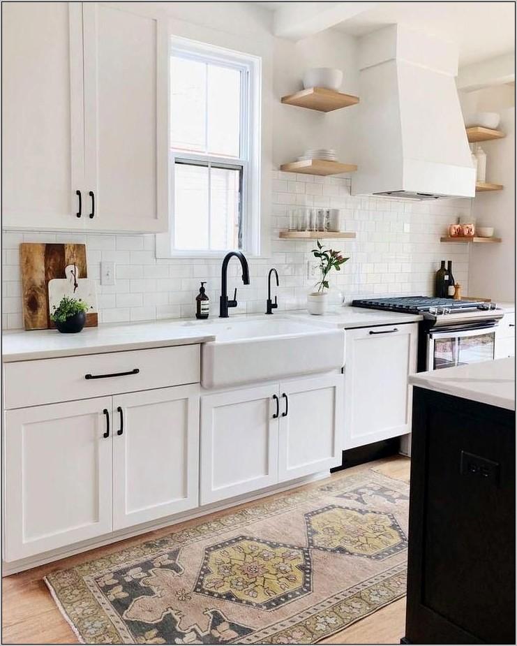 Black Kitchen Decor Items