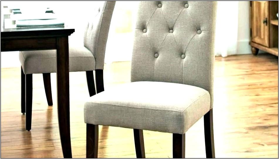 Blue Kitchen Chairs Decor