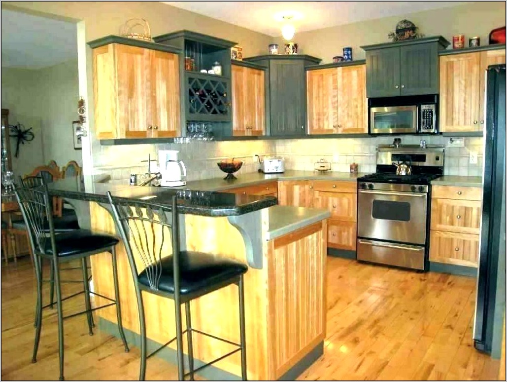 Budget Friendly Kitchen Decorating Ideas