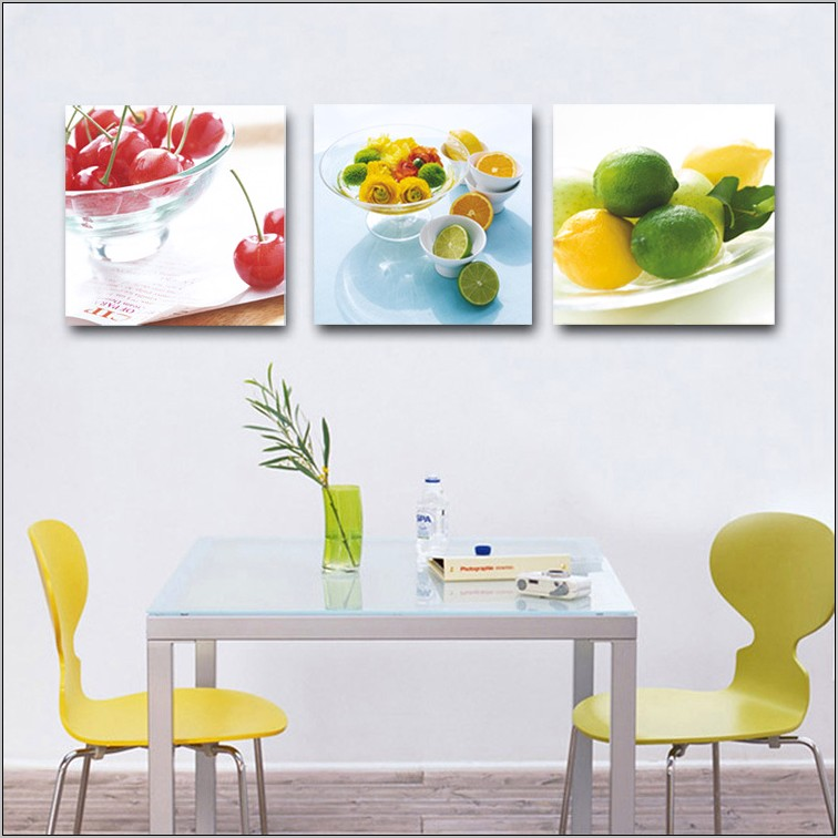 Buy Lemon Kitchen Decor