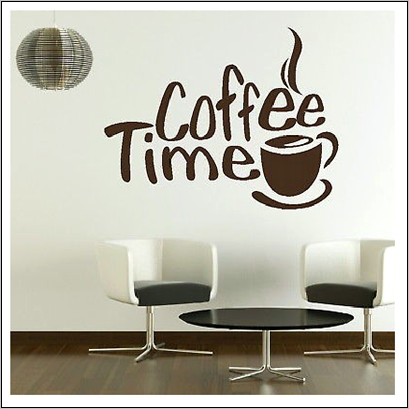 Cafe Wall Decor Kitchen