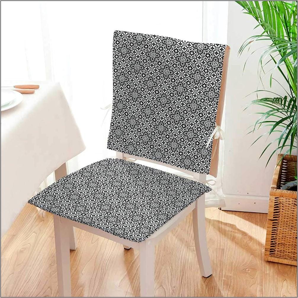 Chair Pads Kitchen Decor