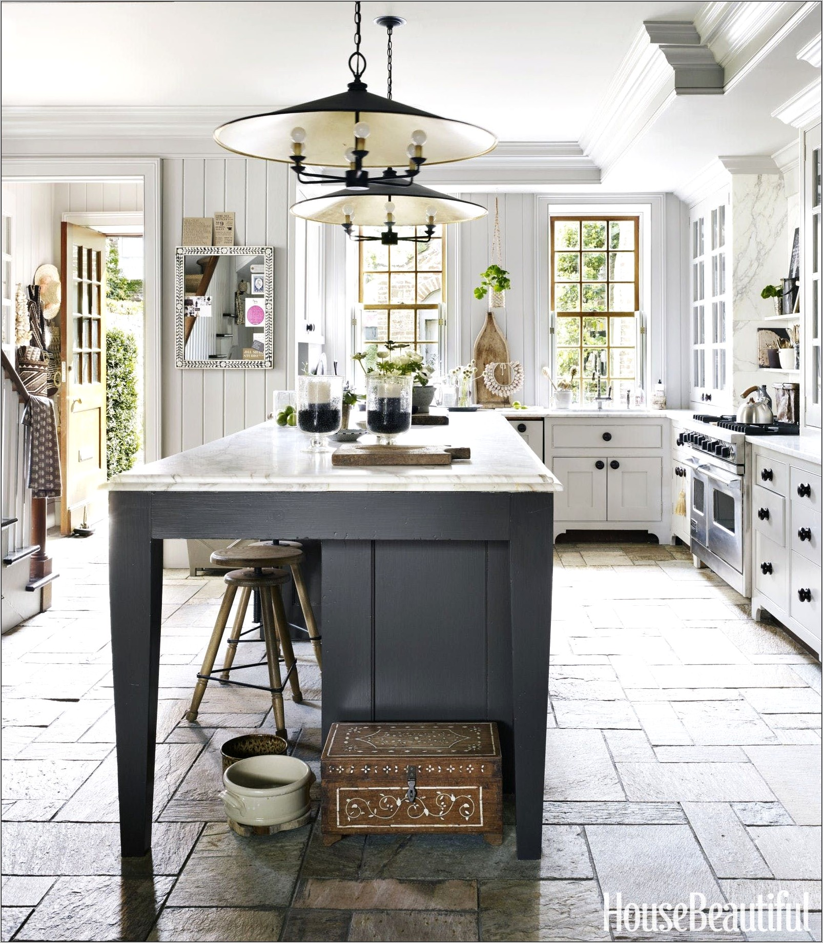 Charleston South Carolina Decor Kitchen