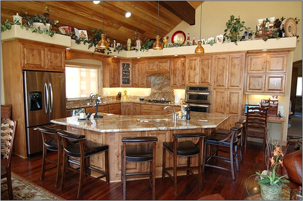 Cheap Country Kitchen Decorating Ideas