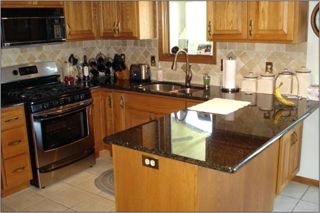 Cheap Kitchen Counter Decor Ideas