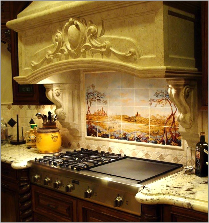 Cheap Tuscan Kitchen Decor