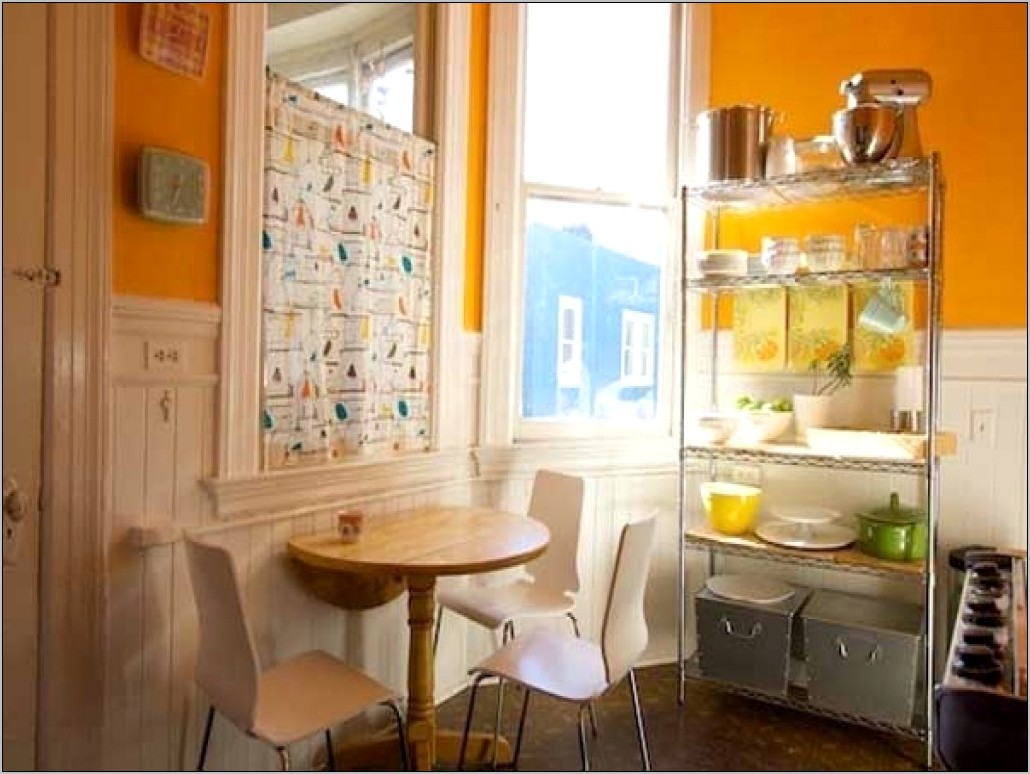 Cheap Ways To Decorate Kitchen
