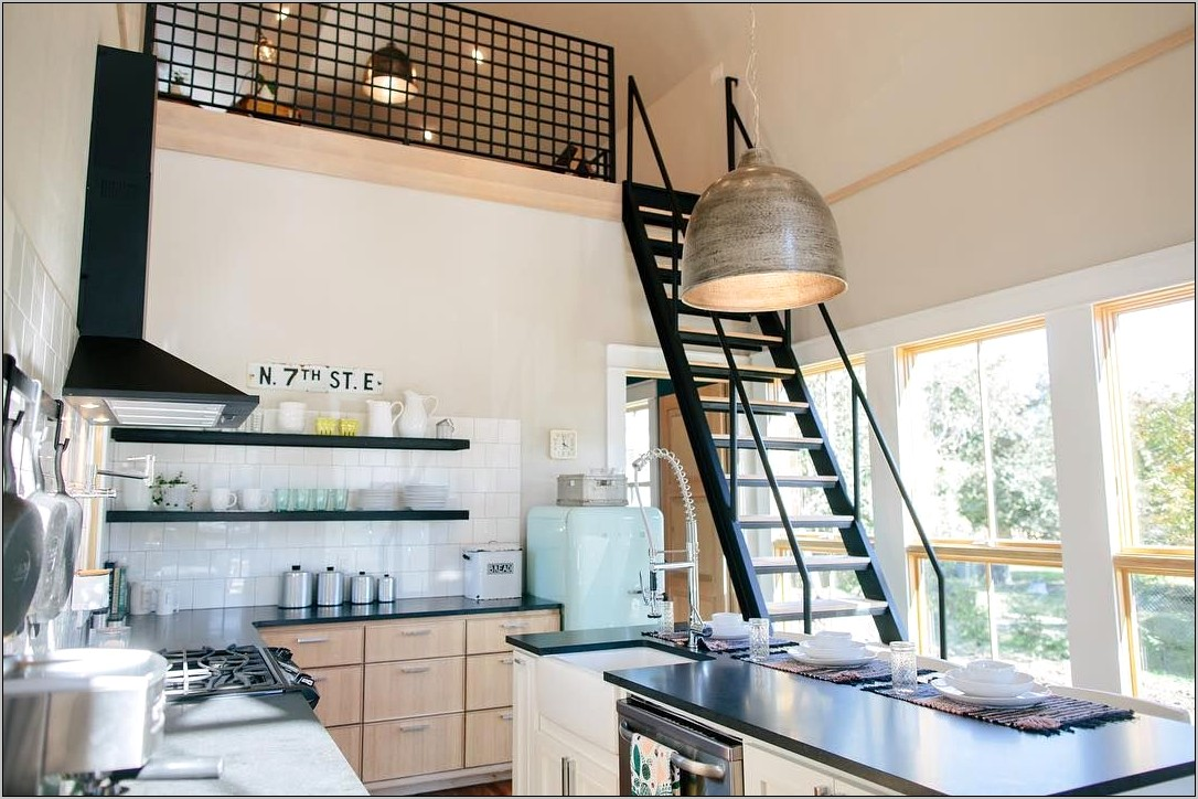 Chip And Joanna Gaines Kitchen Decor