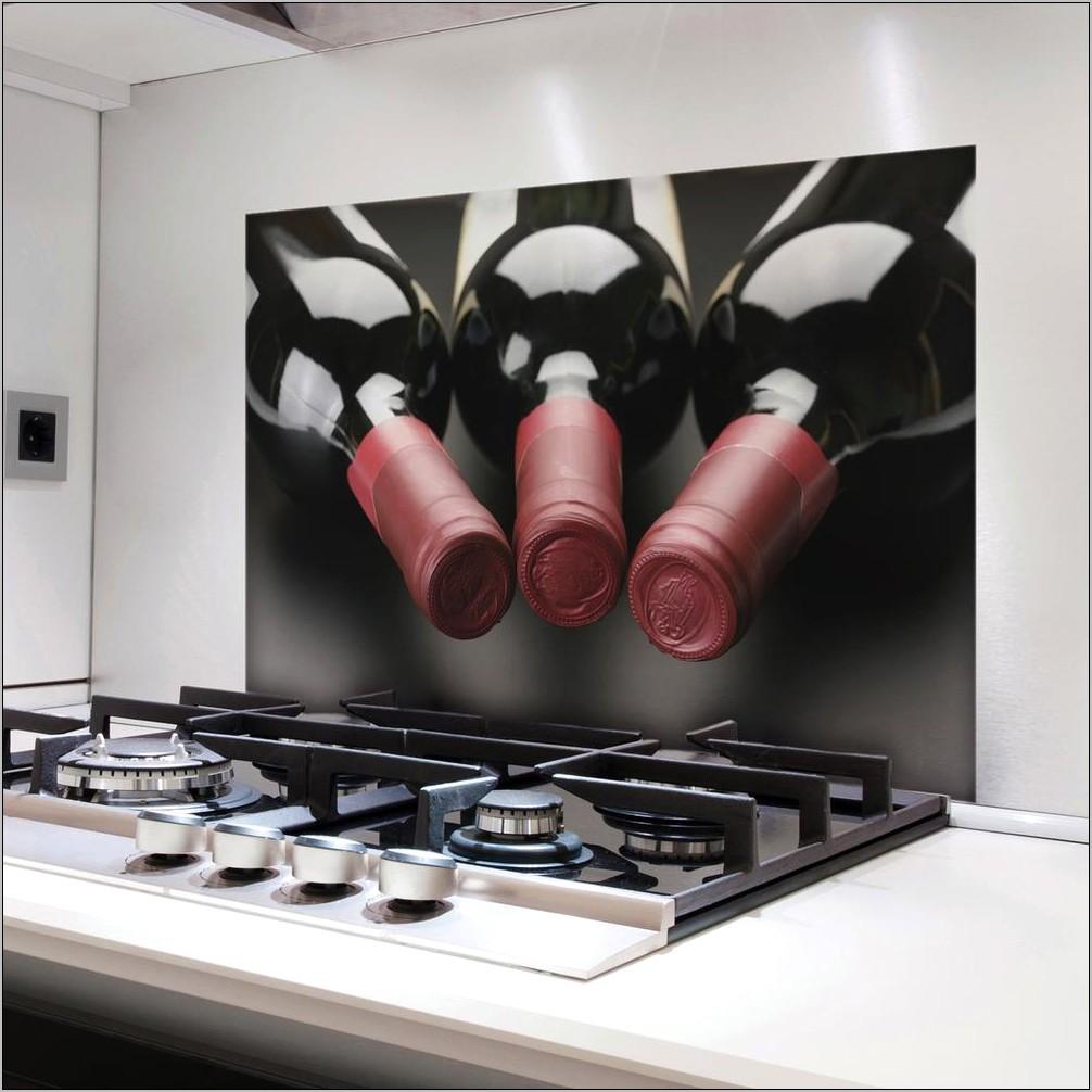 Classy Kitchen Wall Decor