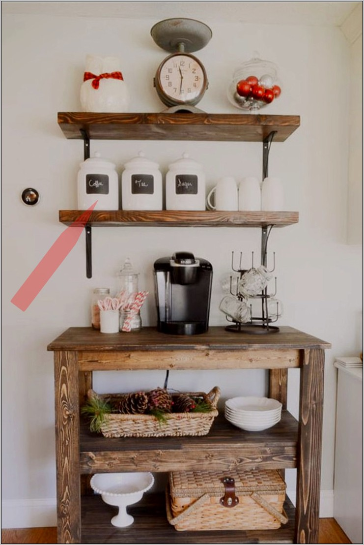 Coffee Kitchen Decor Canisters