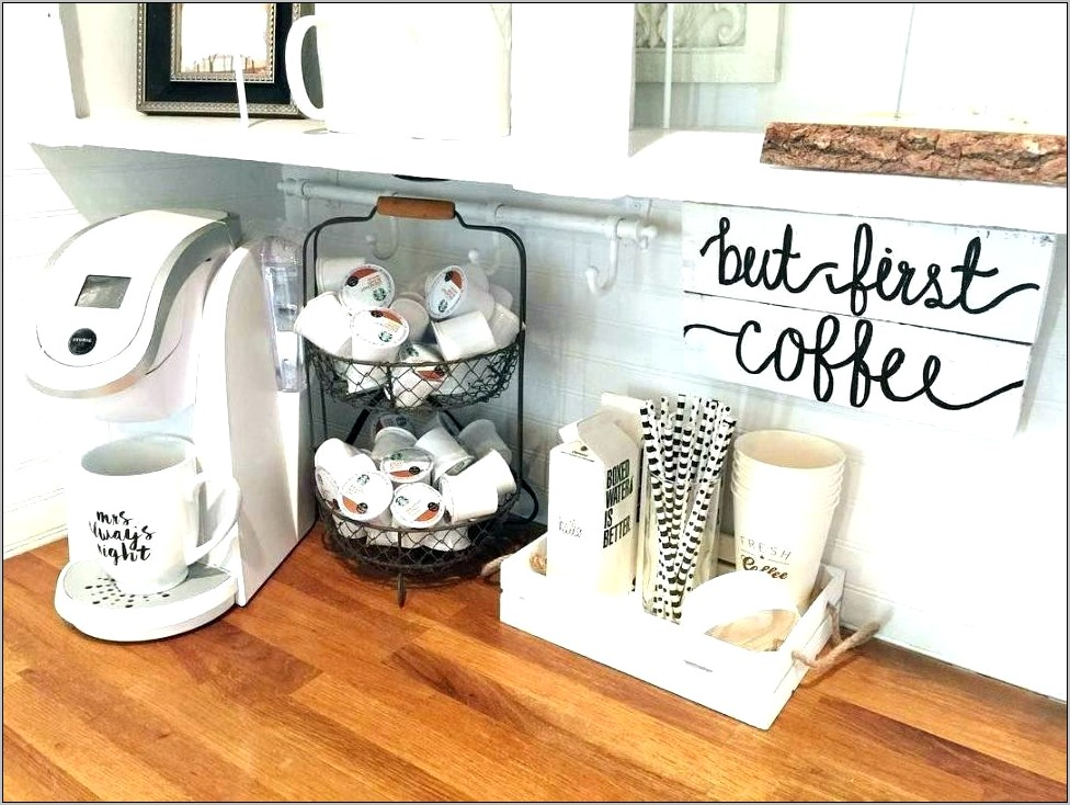 Coffee Kitchen Decor Target