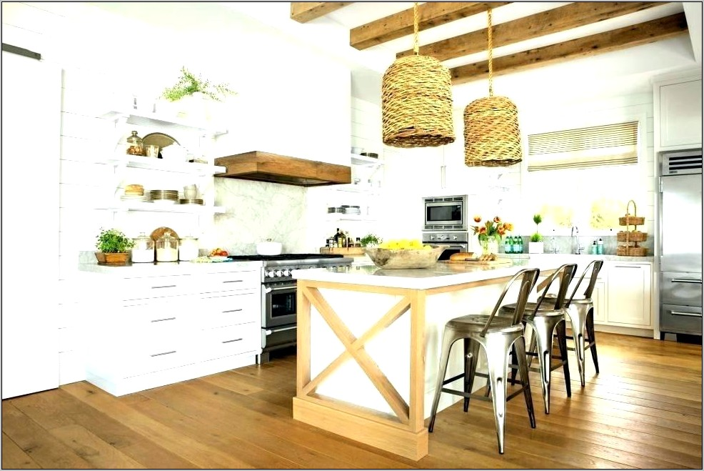 Comfortable House Decor Ideas Kitchen