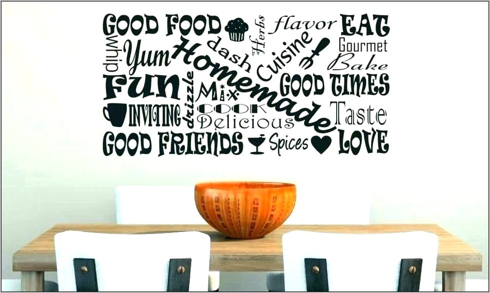 Cool Kitchen Art Decor